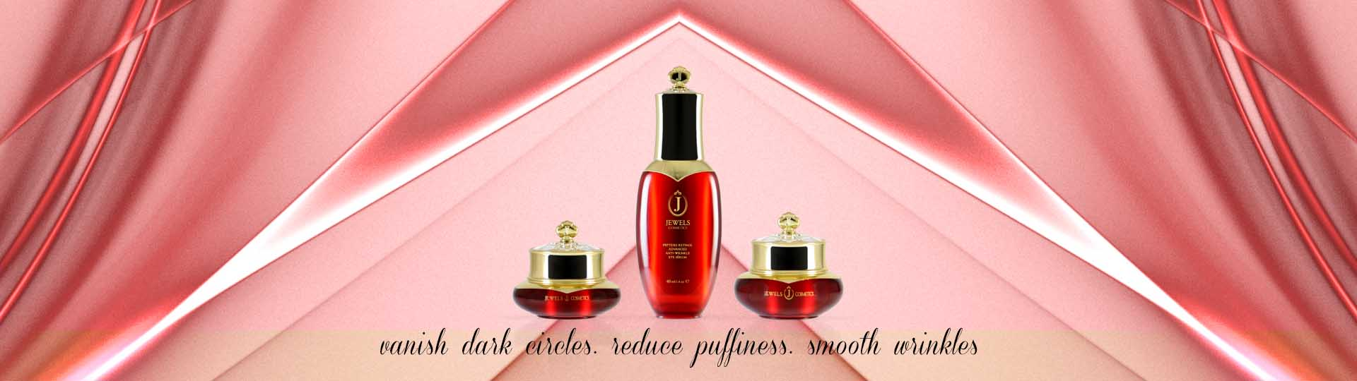 The Ruby-Peptides Retinol Collection