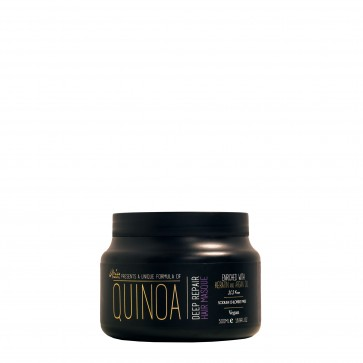 Quinoa Deep Repair Hair Masque