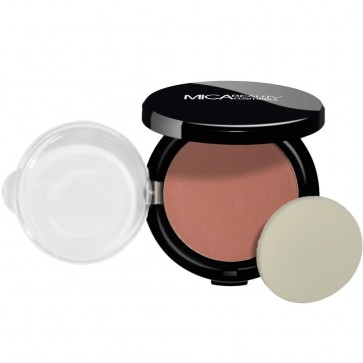 Mineral Pressed Blush - MicaBeauty