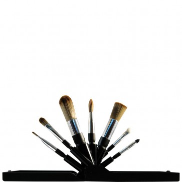 Travel Brush Set - MicaBeauty