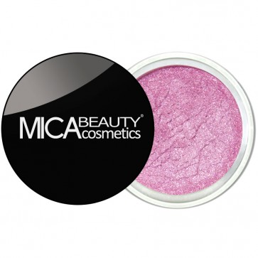Mineral Eye Shadow - Vibrant Colors - MicaBeauty