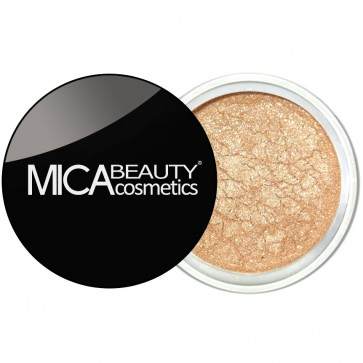 MINERAL EYE SHADOW - DAY COLORS - MicaBeauty