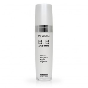 MICAbeauty BB Cream