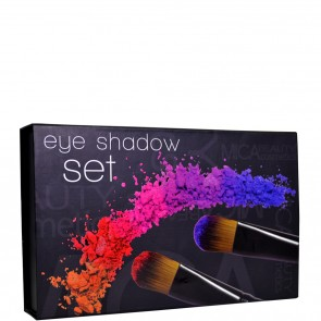 Mineral Eye Shadow Kit - MicaBeauty
