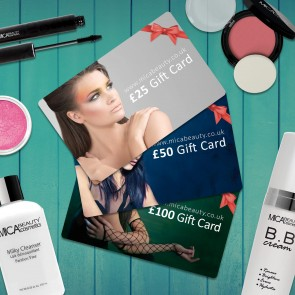 Micabeauty UK Online Gift Cards
