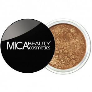 Mineral Eye Shadow - Earth Colors - MicaBeauty