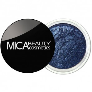 Mineral Eye Shadow - Night Colors - MicaBeauty