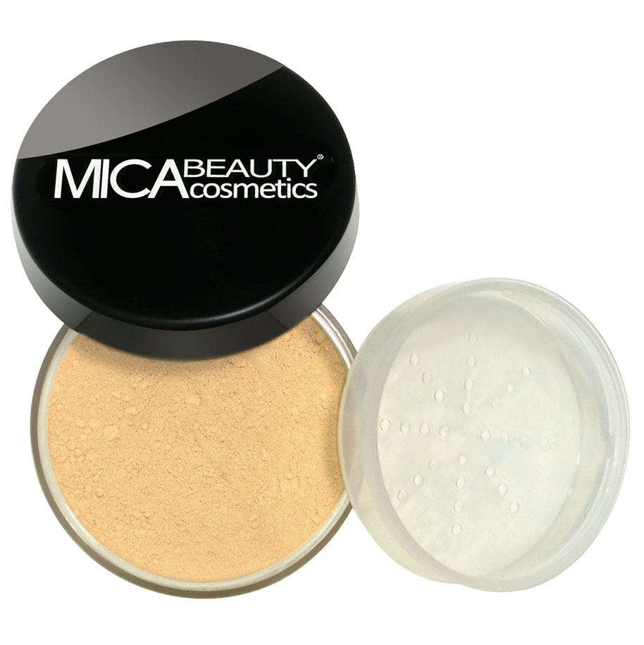 4 in 1 mineral foundation powder by micabeauty. Black Bedroom Furniture Sets. Home Design Ideas